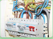 Gosforth electrical contractors