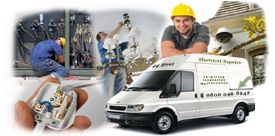 Gosforth electricians